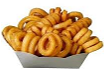Foto Twister fries