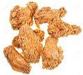 Foto Fried chicken wings