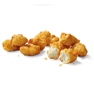 Foto Chicken chunks